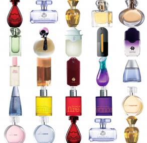 Os Perfumes