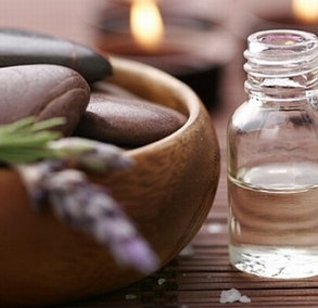 A Aromaterapia