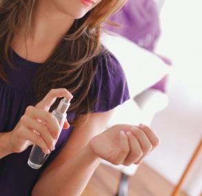 Factores que Alteram um Perfume